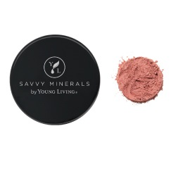 Savvy Minerals Blush Powder