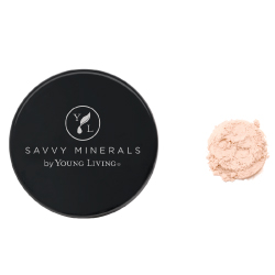 Savvy Minerals Foundation Powder