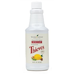 Thieves Oil Cleaner