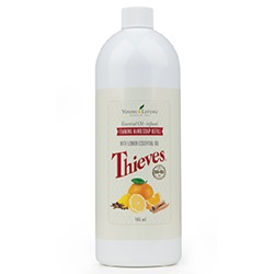 Thieves Hand Soap