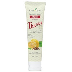 Thieves Oil Toothpaste